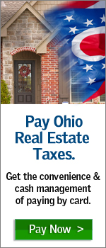 Pay Ohio Real Estate Taxes