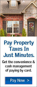 Pay Property Taxes In Just Minutes