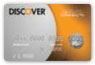 Discover Platinum Card with Cashback Bonus Plus Program