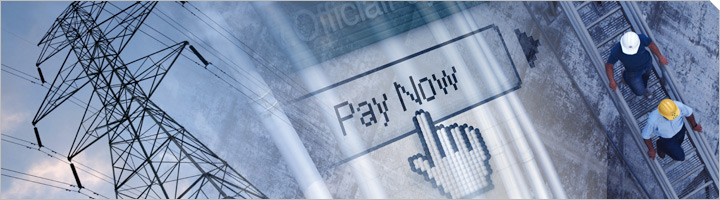 Official Payments - Pay Your Utility Bill Online